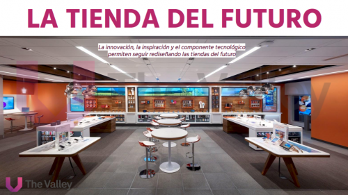 INFORME DE TENDENCIAS RETAIL