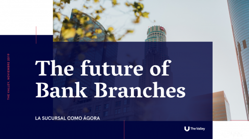 INFROME TENDENCIAS SOBRE BANK BRANCHES