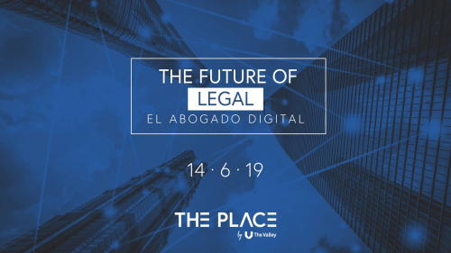 The future of Legaltech: el abogado digital